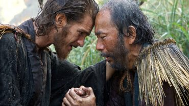 MARTIN SCORSESE'S SILENCE GETS DECEMBER RELEASE DATE