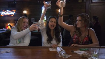 BAD MOMS IS GETTING A SPINOFF