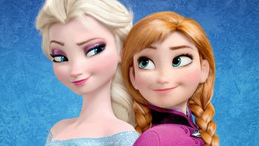 KRISTEN BELL SAYS FROZEN 2 SCRIPT GETTING 'FINISHING TOUCHES'