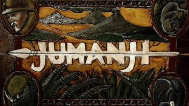 KEVIN HART SHARES A PHOTO FROM THE JUMANJI SEQUEL SET