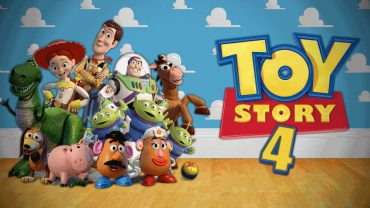 TOY STORY 4 RELEASE DATE REVEALED