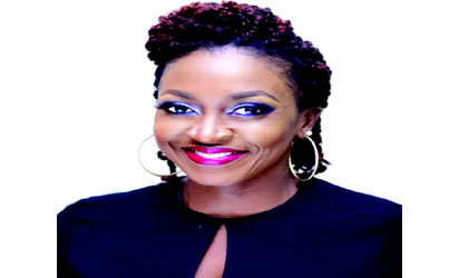 KATE HENSHAW ENLISTS IN BATTLE AGAINST MALARIA
