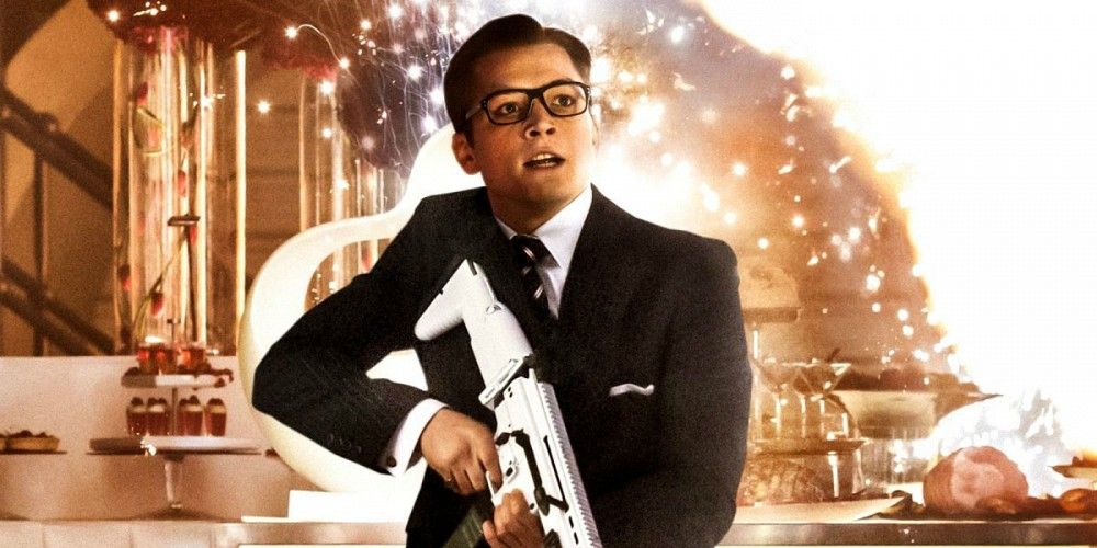 KINGSMAN CO-WRITER JANE GOLDMAN TEASES 'CRAZIER' SEQUEL