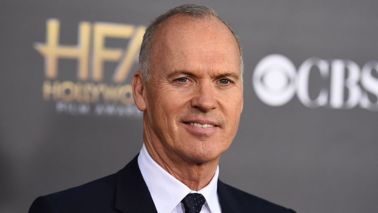 MICHAEL KEATON CONFIRMED AS THE VULTURE FOR SPIDER-MAN: HOMECOMING