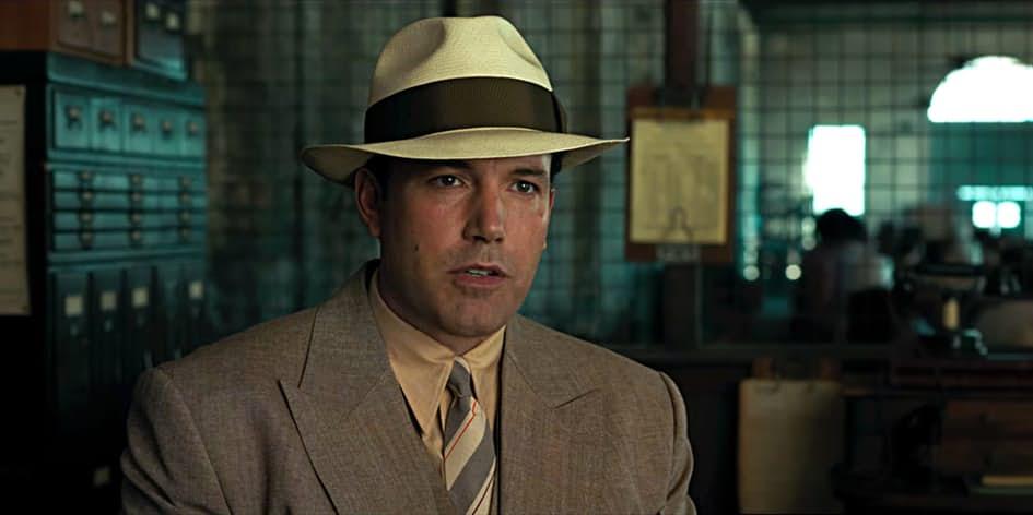 Ben Affleck as Joe Coughlin